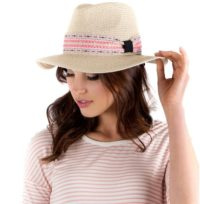 Fedora Down East Hat