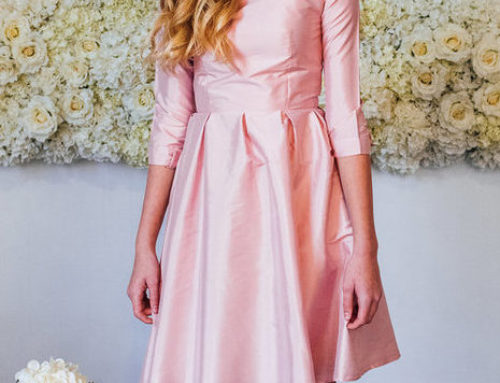 Be Mine: Modest Valentine's Day Dresses You'll Love