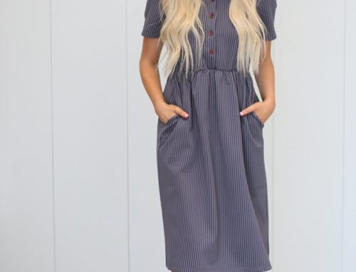 """Must Have"" Fall Modest Dresses"