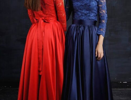 10 Emergency Items You Need with You at Prom