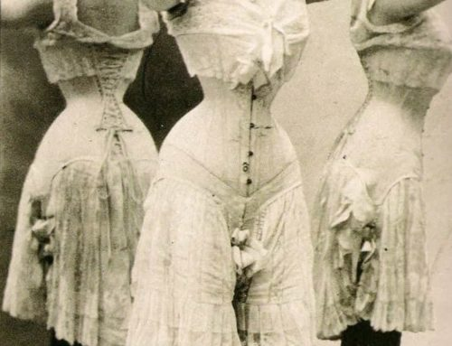 Throughout the Ages: The Worst Wedding and Prom Dress Trends of All Time
