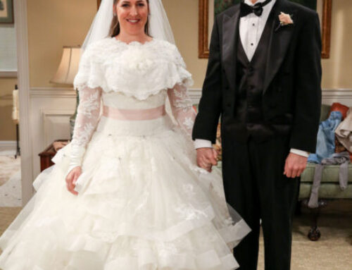 The Best & Worst Wedding Dresses from TV & The Movies