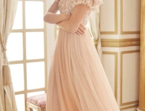 What to do if you Need a Modest Prom Dress Last Minute
