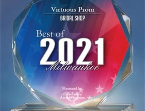 Virtuous Prom Receives 2021 Best of Milwaukee Award