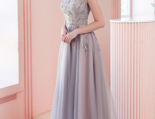 (Even More) New Modest Prom Dresses & Formals!